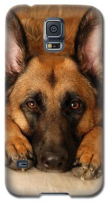 My Loyal Friend Galaxy S5 Case