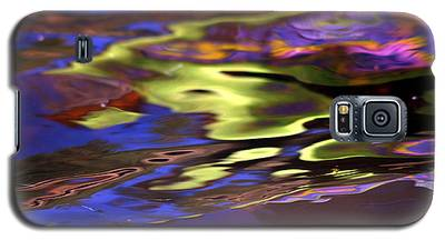 Mystic Topaz Galaxy S5 Case