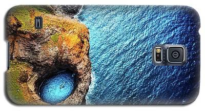 Na Pali Coast Kauai Galaxy S5 Case