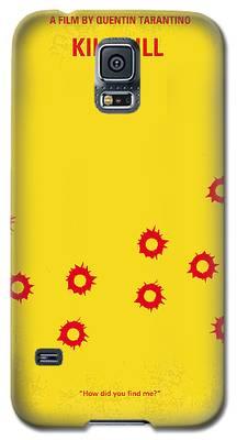 Viper Galaxy S5 Cases