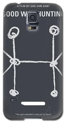 Ben Affleck Galaxy S5 Cases