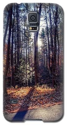 November Light Galaxy S5 Case