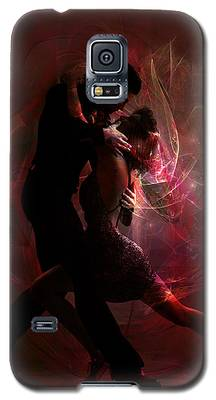 Now And Forever Galaxy S5 Case