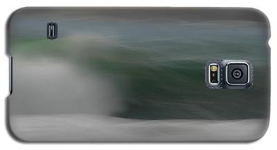 Ocean Breeze Galaxy S5 Case