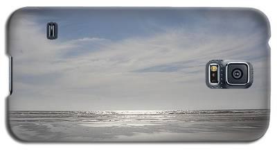 Ocean Shores Galaxy S5 Case