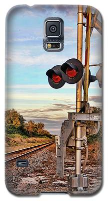 On Down The Line 3 Galaxy S5 Case