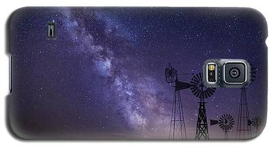 Our Milky Way  Galaxy S5 Case