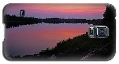 Pastel Dawn Galaxy S5 Case