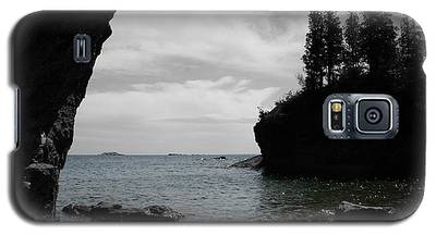 Peaceful Waters Galaxy S5 Case
