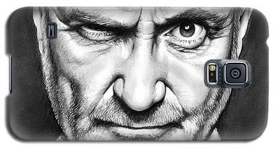 Phil Collins Galaxy S5 Case