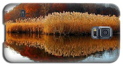 Piermont Backwater Galaxy S5 Case