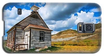 Pioneer Church 1 Galaxy S5 Case