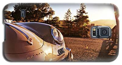 Porsche Sundown Galaxy S5 Case