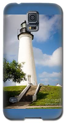 Port Isabel Lighthouse Galaxy S5 Case