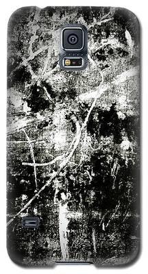 Possessed Galaxy S5 Case