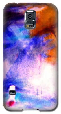 POT Galaxy S5 Case
