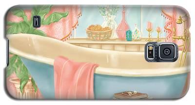 Pretty Bathrooms I Galaxy S5 Case