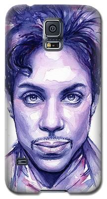 Musician Galaxy S5 Cases