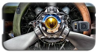 Propeller Art   Galaxy S5 Case