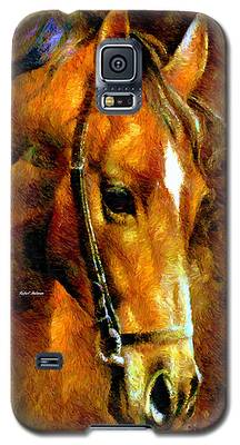 Pure Breed Galaxy S5 Case