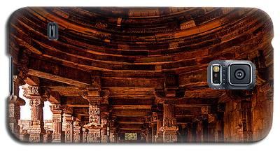 Qutub Minar Galaxy S5 Case