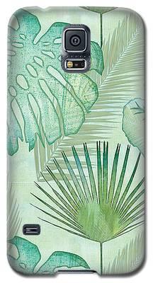 Miami Galaxy S5 Cases