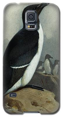 Razorbill Galaxy S5 Cases