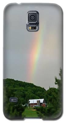 Rbp-1 Galaxy S5 Case