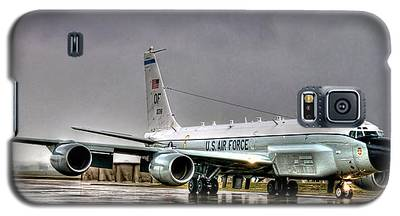 Rc-135 Rivet Joint Galaxy S5 Case
