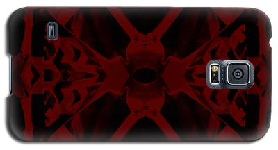 Red Dwarf Galaxy S5 Case