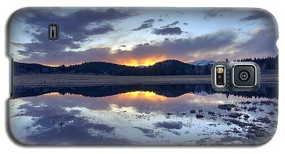 Revelations Galaxy S5 Case