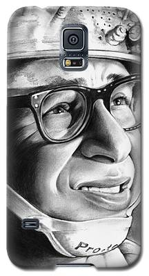 Rick Moranis Galaxy S5 Case