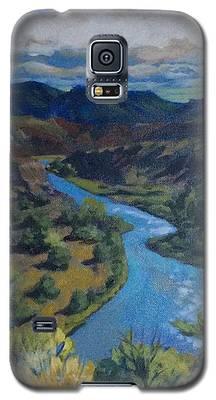 Rio Chama Galaxy S5 Case