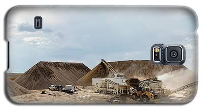 Rock Crushing Galaxy S5 Case