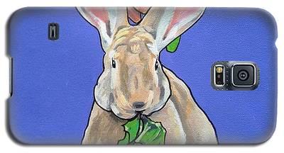 Ronnie The Rabbit Galaxy S5 Case