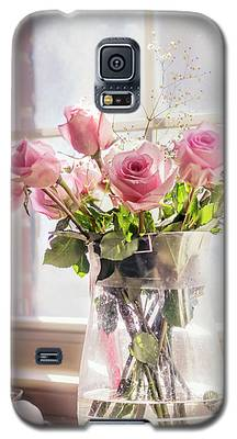 Roses In The Kitchen Galaxy S5 Case
