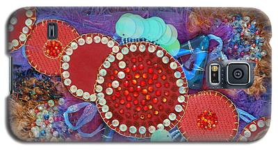 Ruby Slippers 2 Galaxy S5 Case