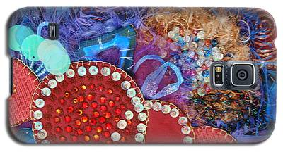 Ruby Slippers 3 Galaxy S5 Case