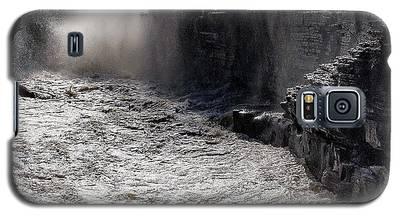 Rush Galaxy S5 Case