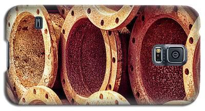 Rusties Galaxy S5 Case