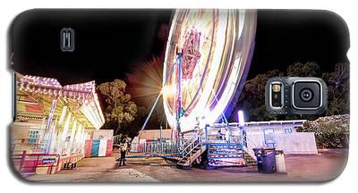 Sacramento State Fair- Galaxy S5 Case