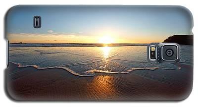 Sand Textures Galaxy S5 Case
