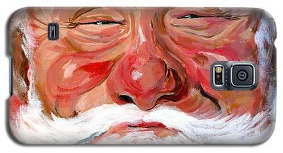 Santa Claus Galaxy S5 Case