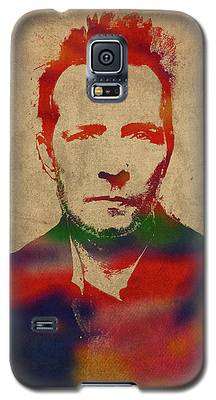 Stone Temple Pilots Galaxy S5 Cases