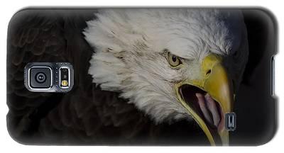 Screaming Eagle Galaxy S5 Case