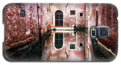 Secluded Venice Galaxy S5 Case