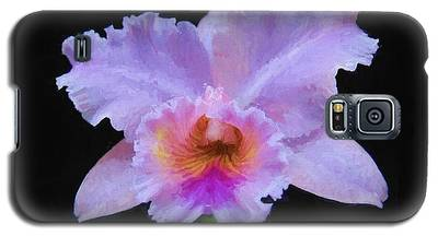 Serendipity Orchid Galaxy S5 Case