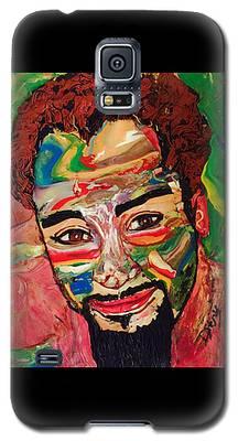 Shane Galaxy S5 Case