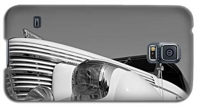 Shark Nose Graham Galaxy S5 Case