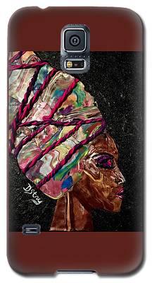 Sheba Galaxy S5 Case